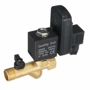 1-6Mpa-Elettronico-Scarico-Valvola-Aria-Compressore-Controllato-Automatico-1-3cm