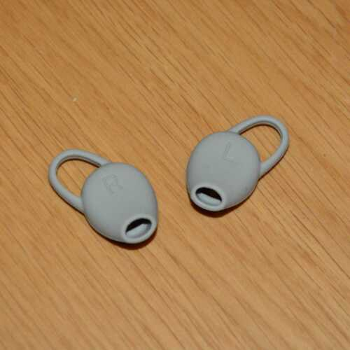 Original BackBeat Fit Bluetooth Sport Headset Replacement for Plantronics