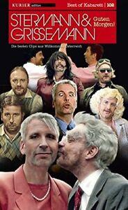 Stermann-amp-Grissemann-Guten-Morgen-DVD-Neu-amp-OVP