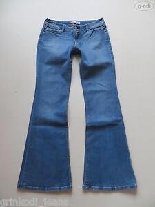 Levi-039-s-479-Booty-Flare-Schlag-Jeans-Hose-W-30-L-32-TOP-70-039-s-Hippie-Denim