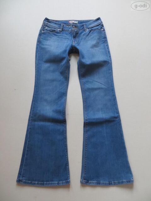 Levi's® 479 Booty Flare Schlag Jeans Hose, W 30 /L 32, TOP ! 70's Hippie Denim !