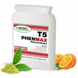 T5 phenmax puissant coupe faim pilules de r gime phentramine perte de poids ebay - Coupe faim puissant redasan ...