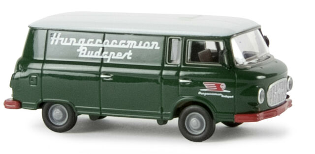 1//87 Brekina Barkas B 1000 EVK Böhlen 93018