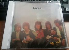 FACES - FIRST STEP -  CD SIGILLATO (SEALED)