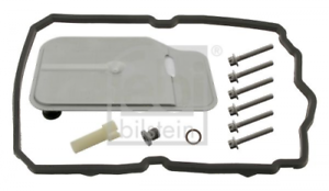 Automatikgetriebe Febi 100250 Hydraulikfilter