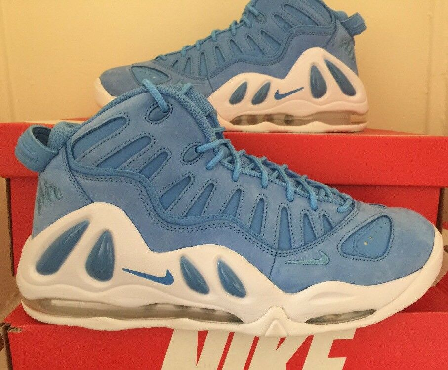Nike Air Max Uptempo 97 As QS Size 10 University Blue Bnib Eur 45