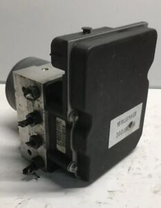 ABS-Anti-Lock-Brake-Pump-Unit-2005-06-07-2008-Audi-A4-2-0L-8E0-614-517-AK