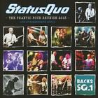Back2SQ1-Live At Hammersmith von Scooter vs. Status Quo (2013)