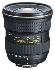 Tokina AT-X PRO DX 11-16 mm / 2,8 II  für Nikon Neuware ( die neue Version II )
