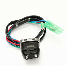 703-82563-02-00 Trim&Tilt Switch Assembly For Yamaha Remote Controller