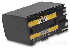 Akku Batterie accu battery für Canon BP-925 BP-955 BP-970G BP-975 EOS C300 EOS