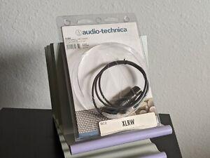 Audio-Technica-XLRW-for-unipak-transmitter-and-lo-z-microhones