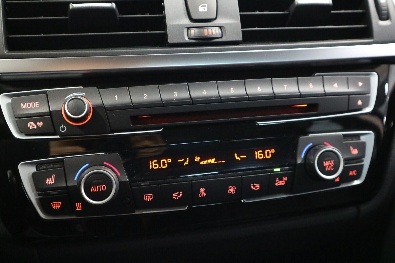 BMW 420d 2,0 Gran Coupé Advantage aut. - billede 6