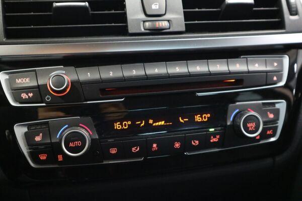 BMW 420d 2,0 Gran Coupé Advantage aut. billede 6