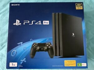PS4 Pro upgraded with 1TB SSD hard drive | eBay