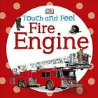 Fire Engine by DK Publishing (Board book, 2011)