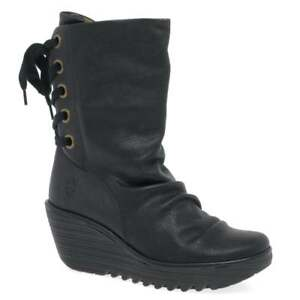 Fly-London-Yada-Womens-Calf-Length-Boots