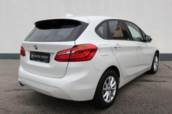 BMW 218i 1,5 Active Tourer aut. - billede 1