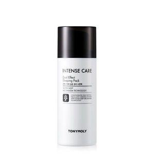 TONYMOLY-Intense-Care-Dual-Effect-Sleeping-Pack-100ml-moist-mask-skincare