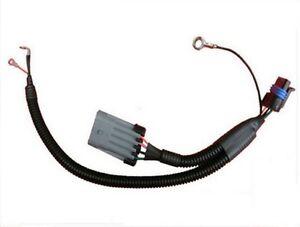 6 5 6 5l diesel ds fuel injection pump pmd wiring harness image is loading 6 5 6 5l diesel ds fuel injection