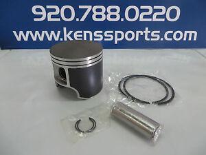 /'11-15 Piston Kit POLARIS 800 PRO RMK 155//163 ALL OPTIONS 85.00MM t-moly