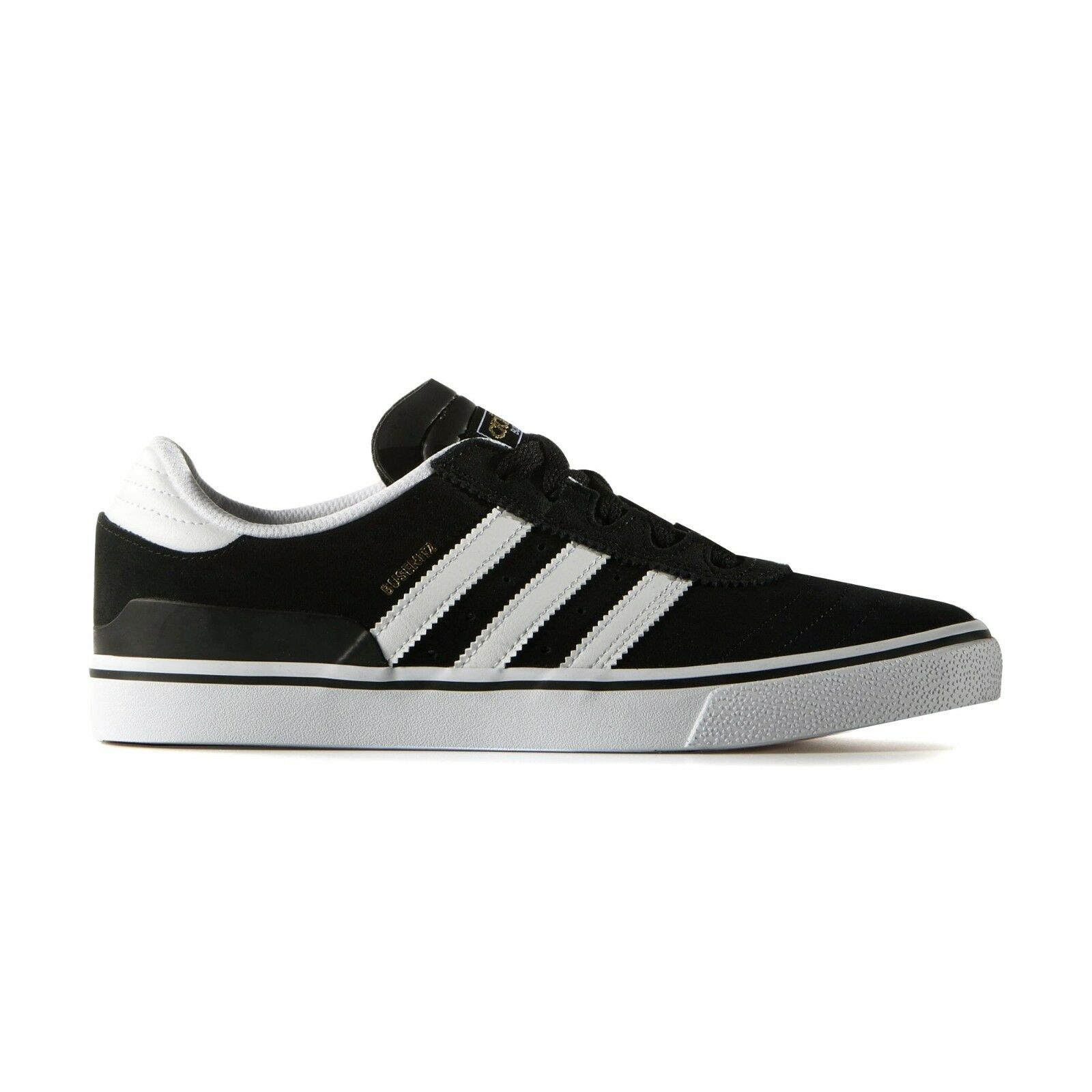 Adidas - Busenitz Vulc ADV | G65824  - Mens Skate Shoes | Black / White