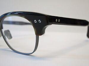 ea212e45c3e1 DITA STATESMAN TWO DRX-2051E Tortoise Brown Gun Glasses Eyewear ...