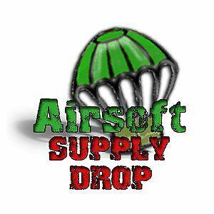 Airsoft Supply Drop