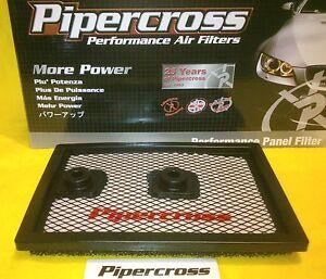 PP1926 Pipercross Panel Filtro Aria per SKODA OCTAVIA Mk3 5E 1.4TSI 01//13 -