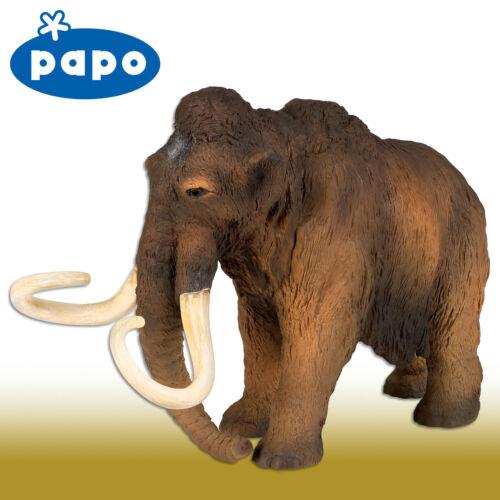55017 personaggio del gioco Sammelfigur animale personaggio giocattoli Papo MAMMUT