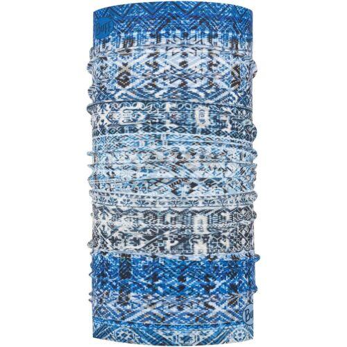 Buff Einar Bleu Adulte Chamois Chapeau Écharpe sueur cheveux bande fulard Cap Beanie Masque