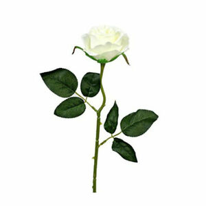 12pcs-Real-Touch-Artificial-Rose-Flowers-Wedding-Party-Decor-Bridal-Bouquet