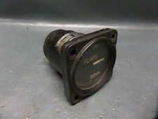 SMITHS DESYNN INDICATOR 218FL FLAP POSITION GAUGE AIRCRAFT RAF MILITARY VINTAGE