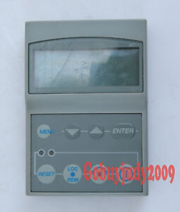 ONE USED ABB ACS400 inverter control panel ACS-PAN-A