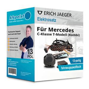 F31 Brink 13 pol E-Satz 703374 BMW 3 Kombi