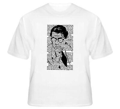 Atticus Finch To Kill A Mockingbird Movie Law Lawyer T Shirt