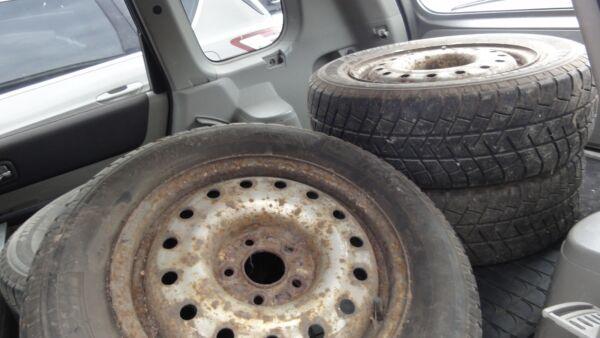 Nissan X-Trail 2,5 SE 4x4 Van - billede 3