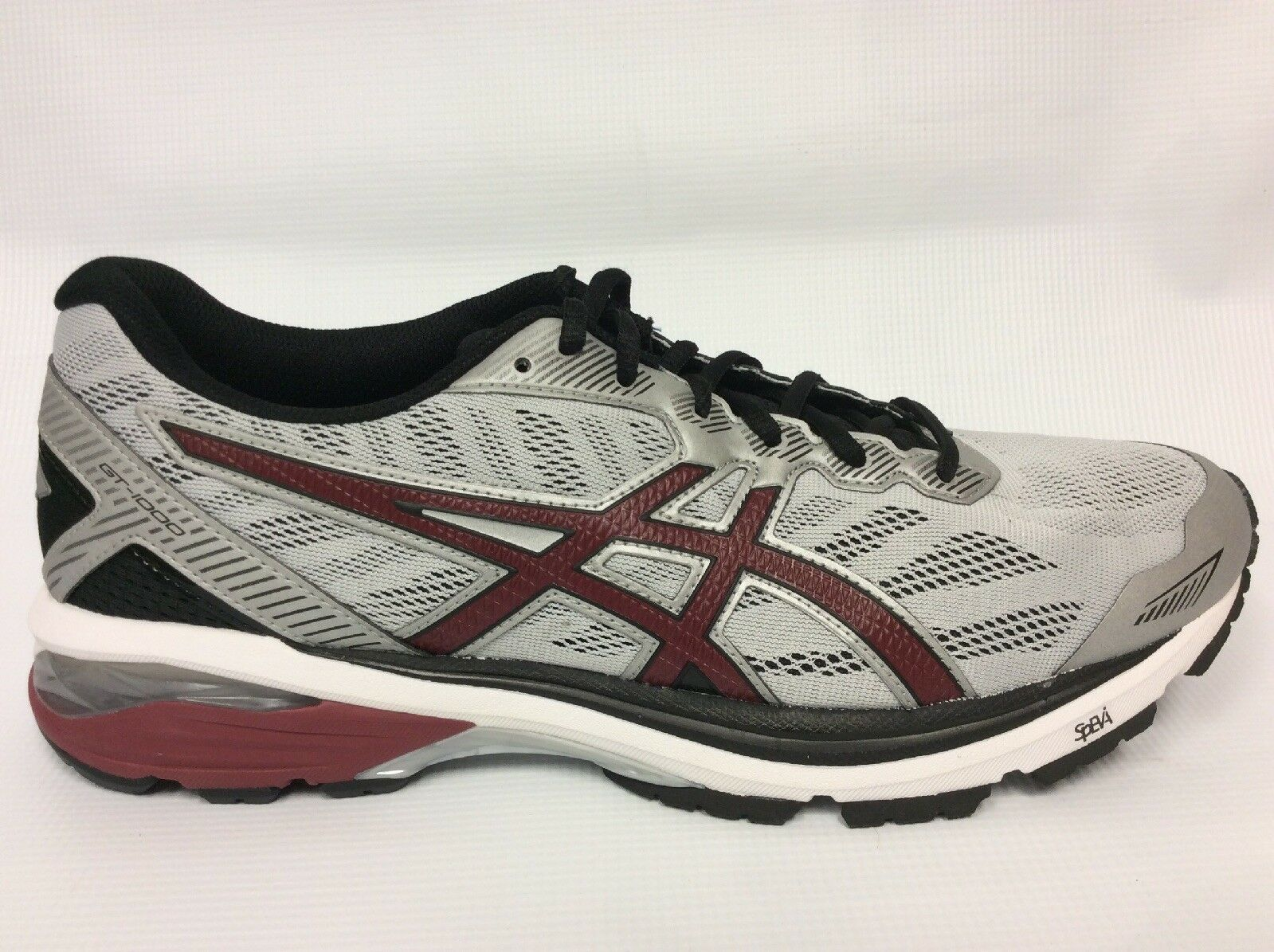 Asics GT-1000 5 Mens Running shoes US Size 8 D T6A3N 9626 Grey Brand New