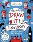 Draw it! London by Sally Kindberg (Paperback, 2014)