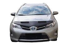 Haubenbra Bra für Toyota Auris 2. Car Bra Steinschlagschutz Tuning