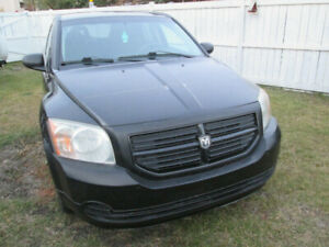 2009 Dodge Caliber BASE