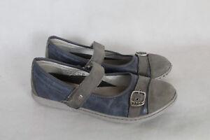 zu sehr guter Details Vado Ballerina Gr 38 Zustand Schuhe 6bgY7vfmIy