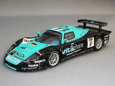 IXO 1 43 Maserati MC12 2005 FIA GT Spa 24H Winner from Japan