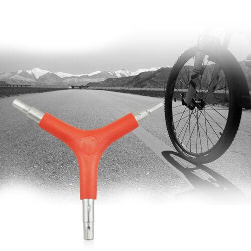 4//5//6mm Hex Keys Y-Wrench Red Allen Key Cycle Repair Bike Bicycle Road NEW