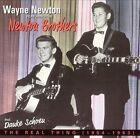 Real Thing/1954 - 63 by Wayne Newton (CD, Feb-2004, Bear Family Records (Germany))