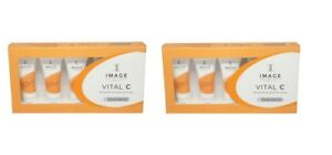Image Skin Care Vital C Trial Kit 2 Pack Ebay