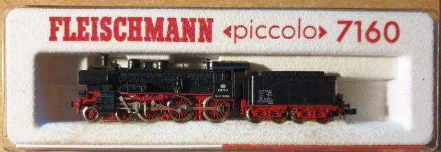 Fleischmann BR 38 (038 772-0) der DB, 7160, OVP
