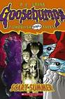 Scary Summer: 3 Ghoulish Tales by R. L. Stine (Paperback, 2007)