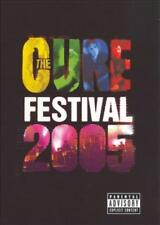 The Cure - Festival 2005 (DVD, 2006)