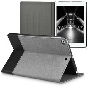 Huelle-fuer-Apple-iPad-9-7-2017-2018-Tablet-Cover-Case-Staender-Schutzhuelle-Tab